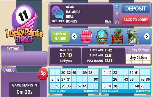 how to play bingo online desktop mobile online bingo sites reviews 90 ball bingo