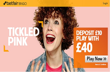 betfair bingo games online bingo sites OBR