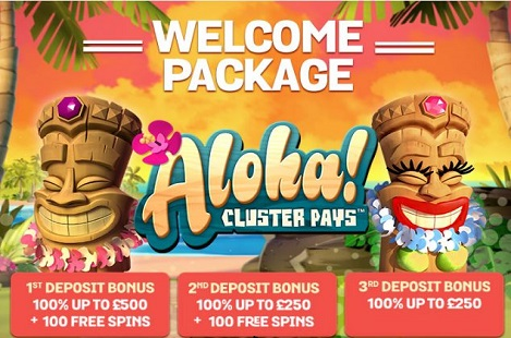 Spin and Win Welcome Offers play slots online bingo reviews