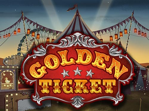 play golden ticket slots game online bingo reviews