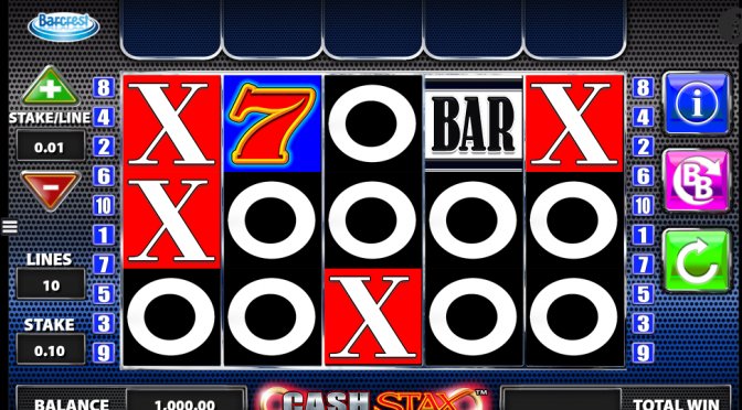 cash stax slots online bingo reviews