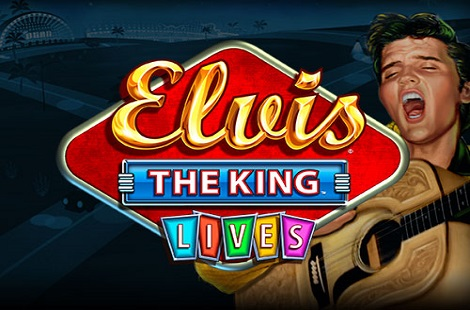elvis the king slots game online free spins online bingo reviews
