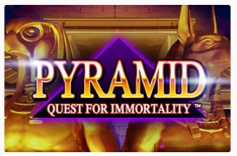 Pyramid: Quest for Immortality Slots Game Play Online Bingo Reviews Free Spins Bonus