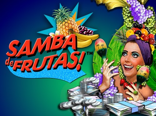 samba de frutas slots game play online bingo reviews free spins bonus